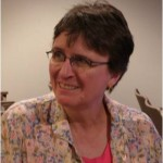 Christine Boake