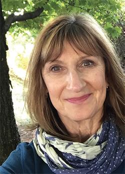 Susan Kalisz